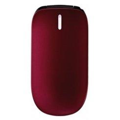 Фото Мобильный телефон LG A175 Wine Red