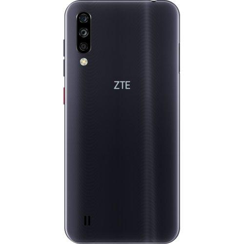 Фото Смартфон ZTE Blade A7 2020 2/32GB Black
