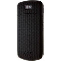 Фото Мобильный телефон LG GB230 Black