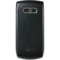 Фото Мобильный телефон LG GU230 Black