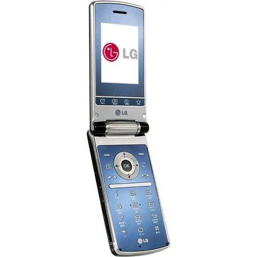 Фото Мобильный телефон LG KF305 Black
