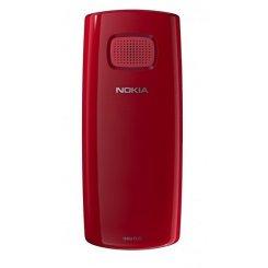 Фото Мобильный телефон Nokia X1-01 Dual SIM Red