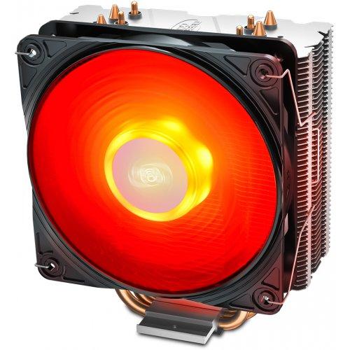 Фото Deepcool GAMMAXX 400 V2 Red LED