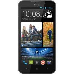 Фото Смартфон HTC Desire 516 Dark Grey