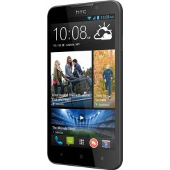 Фото Смартфон HTC Desire 516 Dark Grey