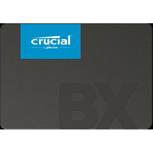 Фото Crucial BX500 3D NAND 1TB 2.5