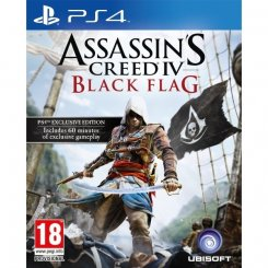 Фото Assassin's Creed 4: Black Flag