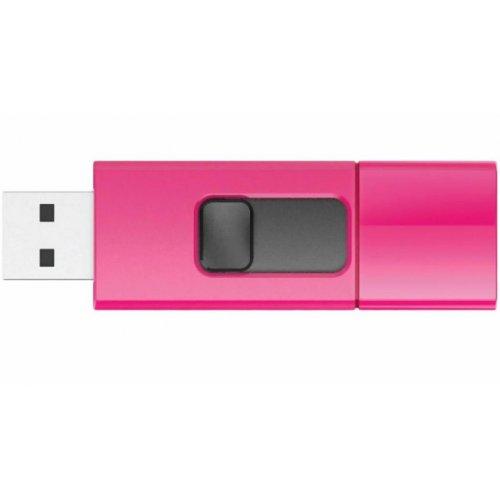 Фото Накопитель Silicon Power Blaze B05 USB 3.0 16GB Peach (SP016GBUF3B05V1H)
