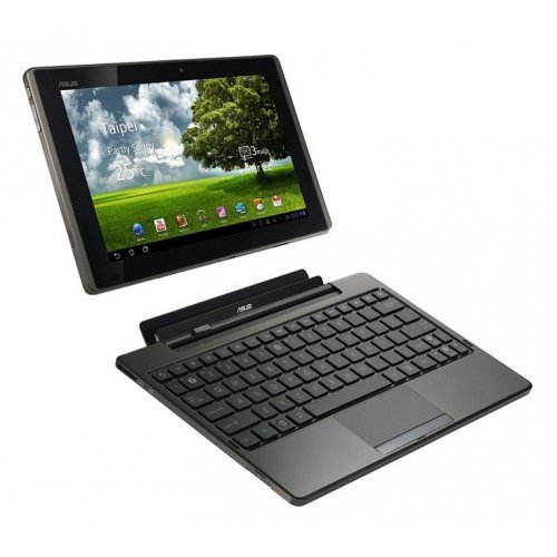 Фото Планшет Asus Eee Pad Transformer TF101 32GB без док станции