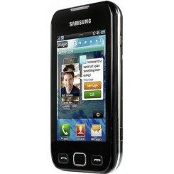 Фото Мобильный телефон Samsung S5330 Wave 533 Metallic Black