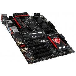 Фото Материнская плата MSI Z97 GAMING 3 (s1150, Intel Z97)