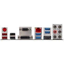 Фото Материнская плата MSI Z97 GAMING 5 (s1150 Intel Z97)