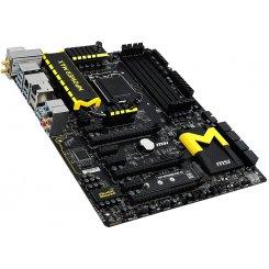 Фото Материнская плата MSI Z97 MPOWER AC (s1150, Intel Z97)