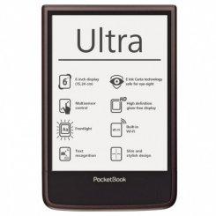 Фото Электронная книга PocketBook 650 Ultra Brown
