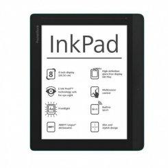 Фото Электронная книга PocketBook 840 InkPad Brown