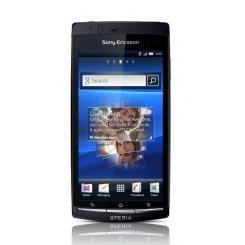 Фото Мобильный телефон Sony Ericsson LT15i Xperia Arc Midnight Blue