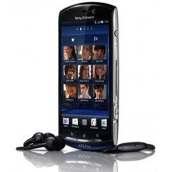 Фото Мобильный телефон Sony Ericsson MT15i Xperia Neo Blue Gradient