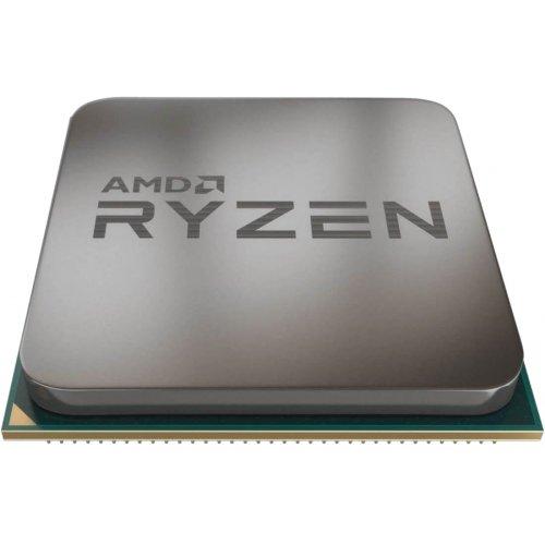 Фото Процессор AMD Ryzen 5 3400G 3.6(4.2)GHz 4MB sAM4 Tray (YD3400C5M4MFH)