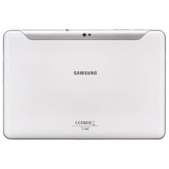 Фото Планшет Samsung P7500 Galaxy Tab 10.1 16GB Pure White