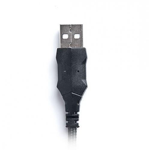 Фото Клавиатура REAL-EL Comfort 8000 Backlit Black
