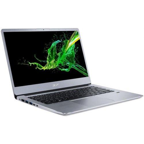 Фото Ноутбук Acer Swift 3 SF314-58 (NX.HPMEU.00U) Silver