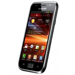 Фото Смартфон Samsung I9001 Galaxy S Plus Metallic Black