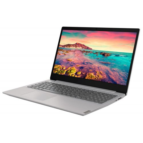 Фото Ноутбук Lenovo IdeaPad S145-15IWL (81MV01HCRA) Grey
