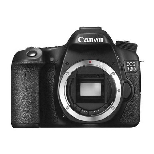 Фото Цифровые фотоаппараты Canon EOS 70D Body