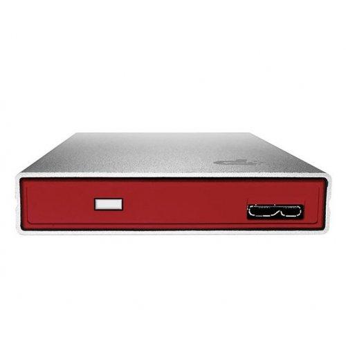 Фото Карман Patriot Gauntlet 4 Enclosure Drive SuperSpeed USB 3.1 Gen 2 2.5