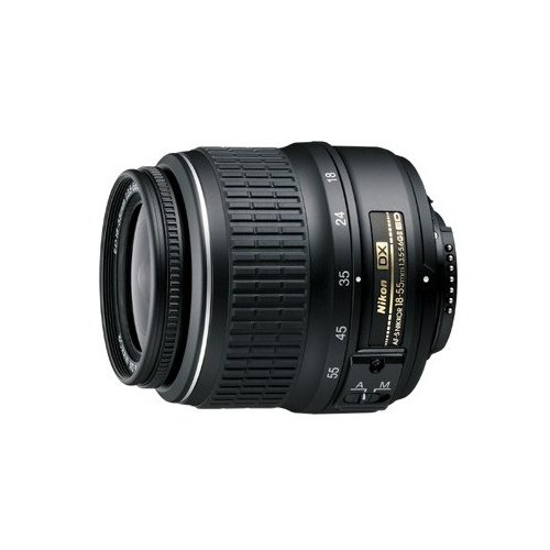 Фото Цифровые фотоаппараты Nikon D3100 18-55II + 55-200 Kit