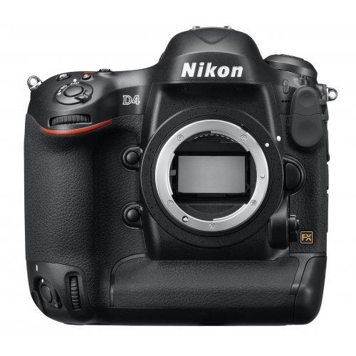 Фото Цифровые фотоаппараты Nikon D4s Body