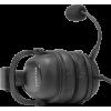 Фото Игровые наушники HATOR Hypergang EVO (HTA-810) Black