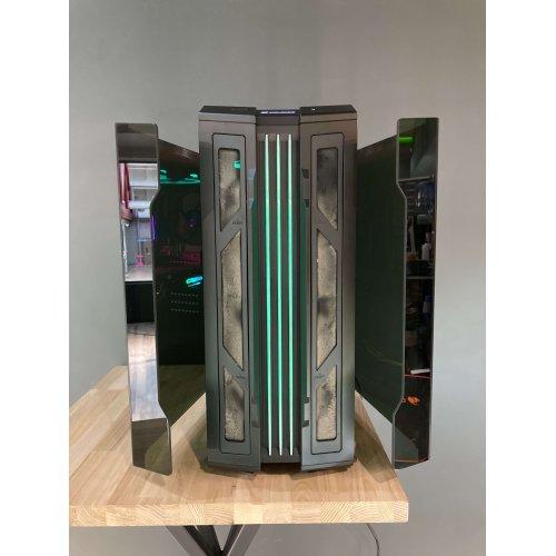 Фото Компьютер TELEMART GamePart Gemini T RGB (GP-CGT27XN166Ti/6G-16S256)