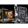 Gigabyte B450M H (sAM4, AMD B450)