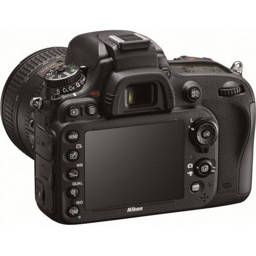 Фото Цифровые фотоаппараты Nikon D600 AF-S 24-85 VR Kit