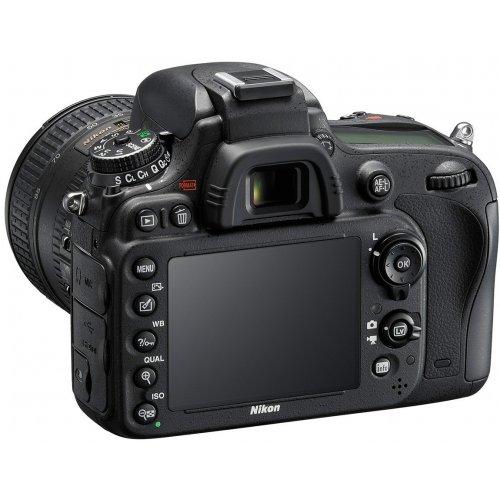 Фото Цифровые фотоаппараты Nikon D610 AF-S 24-85 VR Kit