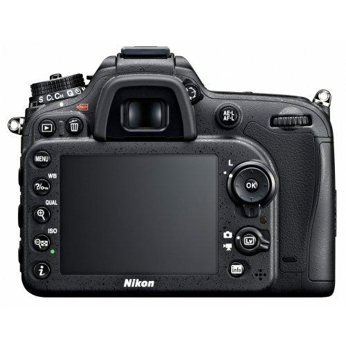 Фото Цифровые фотоаппараты Nikon D7100 18-140 VR Kit