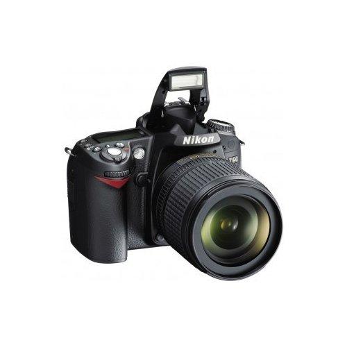 Фото Цифровые фотоаппараты Nikon D90 16-85 VR Kit