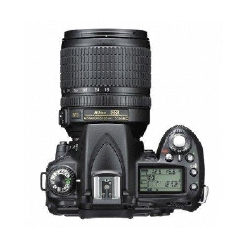 Фото Цифровые фотоаппараты Nikon D90 18-200 VR Kit