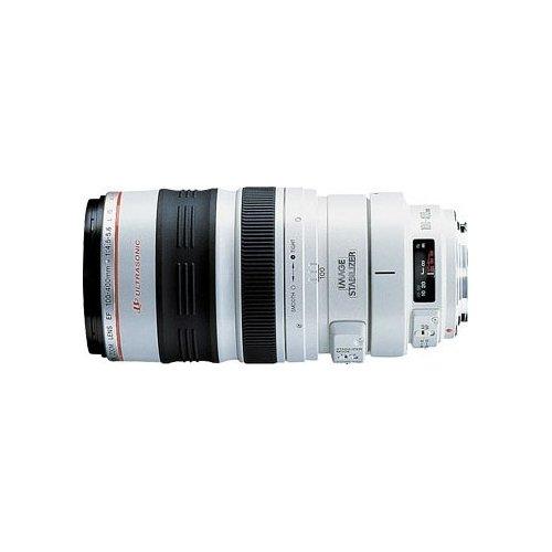 Фото Обьективы Canon EF 100-400mm f/4.5-5.6L IS USM