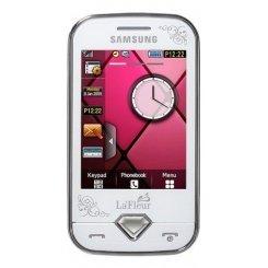 Фото Мобильный телефон Samsung S7070 Diva Pearl White