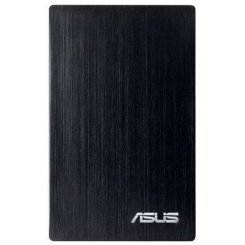 Фото Внешний HDD Asus AN200 320GB Black