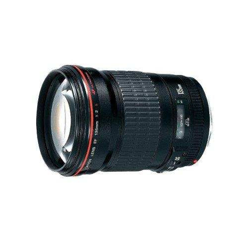 Фото Обьективы Canon EF 135mm f/2L USM