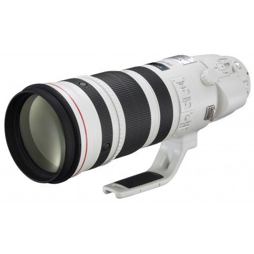 Фото Обьективы Canon EF 200-400mm f/4L IS USM Extender 1.4x