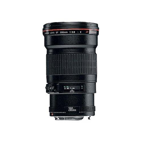 Фото Обьективы Canon EF 200mm f/2.8L II USM
