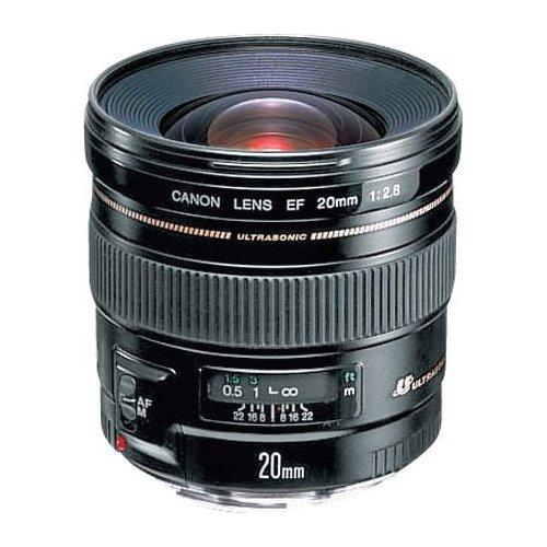 Фото Обьективы Canon EF 20mm f/2.8 USM
