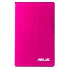 Фото Внешний HDD Asus AN200 320GB Pink
