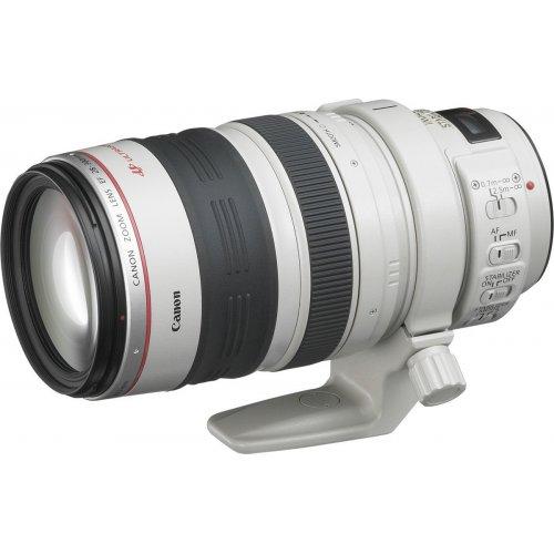 Фото Обьективы Canon EF 28-300mm f/3.5-5.6L IS USM