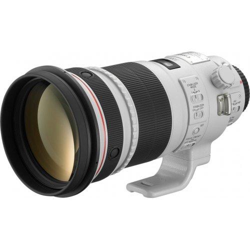 Фото Обьективы Canon EF 300mm f/2.8L IS II USM