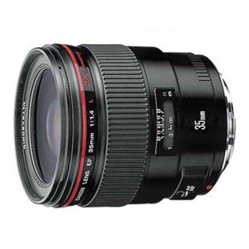 Фото Обьективы Canon EF 35mm f/1.4L USM